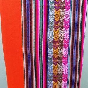 none Accessories - Bohemian cloth